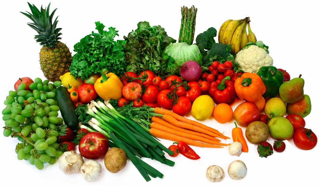 Zdrowa żywność to klucz do lepszego samopoczucia